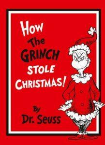 How The Grinch Stole Christmas! - Story Snug