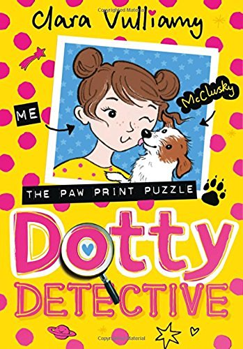 Dotty Detective and the Pawprint Puzzle - Story Snug