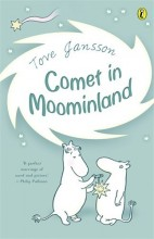 Comet in Moominland ny Tove Jansson - Story Snug