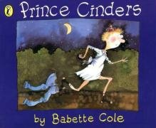 Prince Cinders - Story Snug
