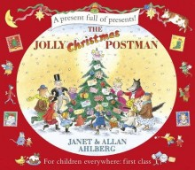 The Jolly Christmas Postman - Story Snug
