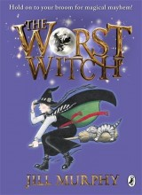 The Worst Witch Story Snug