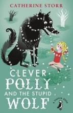 Catherine Storr - Clever Polly And the Stupid Wolf - Story Snug http://storysnug.com
