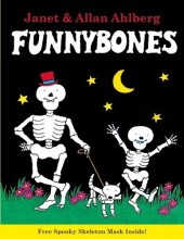 Funnybones by Janet and Allan Ahlberg Story Snug