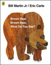 Brown Bear, Brown Bear, What Do You See? - Story Snug