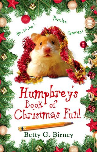 Humphrey's Book of Christmas Fun - Story Snug