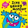 Icky Sticky Monster