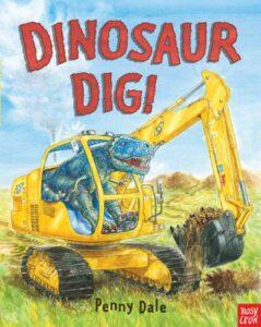 Dinosaur Dig! - Story Snug