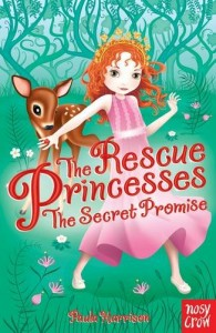 Rescue Princesses: The Secret Promise - Story Snug