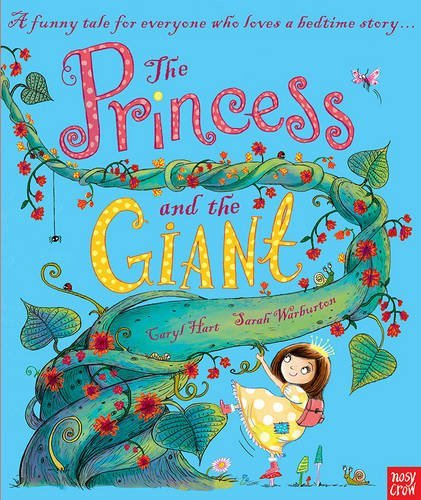 The Princess and the Giant - Story Snug