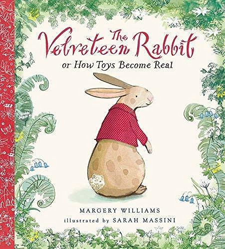 The Velveteen Rabbit (Nosy Crow Classics) - Story Snug