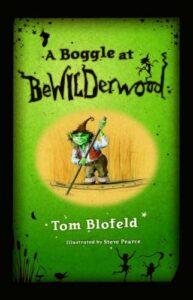 Boggle at Bewilderwood - Story Snug