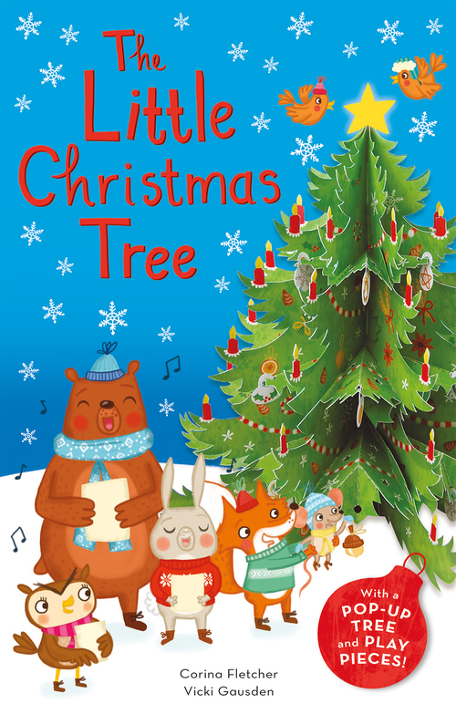 the little christmas tree story snug