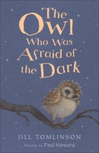 The Owl Who Was Afraid of the Dark - Story Snug