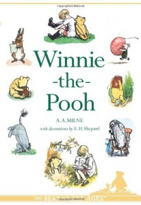 Winnie the Pooh - Story Snug
