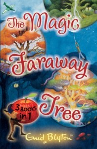 The Magic Faraway Tree Collection - Story Snug