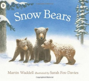 Snow Bears - Story Snug
