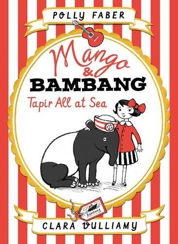Mango & Bambang - Tapir All at Sea - Story Snug