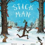 Stick Man - Story Snug