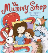 The Mummy Shop - Story Snug