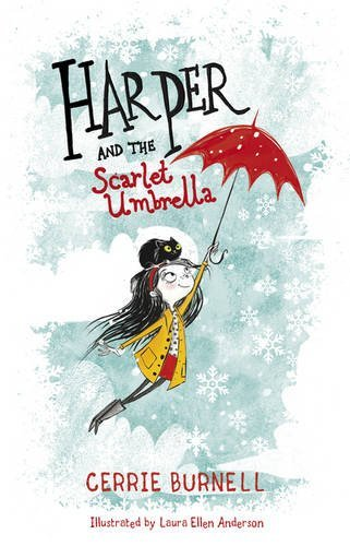 Harper and the Scarlet Umbrella Story Snug