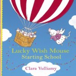 Book bloggers recommend starting school picture books (1)