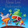 Aliens Love Underpants!