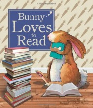Bunny Loves to Read - Story Snug