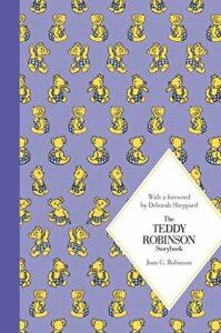The Teddy Robinson Storybook - Story Snug
