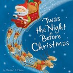 Twas the Night Before Christmas - Story Snug