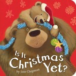 Jane Chapman - Is It Christmas Yet? - Story Snug