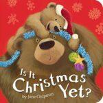 Jane Chapman - Is It Christmas Yet? - Story Snug