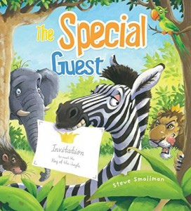 The Special Guest Story Snug