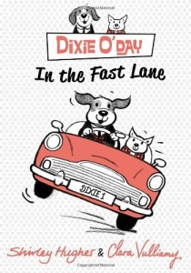 Dixie O'Day In The Fast Lane - Story Snug