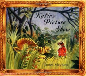 Katie's Picture Show - Story Snug