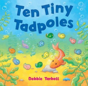 Ten Tiny Tadpoles - Story Snug