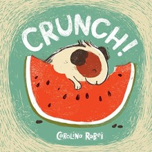 Crunch by Carolina Rabei - Story Snug