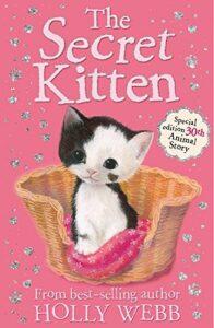 Secret Kitten - Story Snug