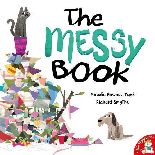 The Messy Book - Story Snug