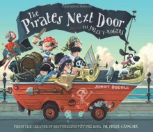 The Pirates Next Door - Story Snug