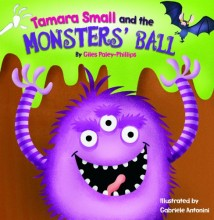 Tamara Small and the Monster's Ball - Story Snug