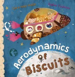 Aerodynamics of Biscuits Story Snug