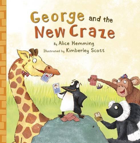 George and the New Craze - Story Snug