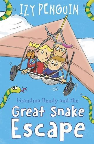 Grandma Bendy: And the Great Snake Escape - Story Snug