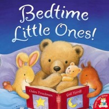Bedtime Little Ones! - Story Snug
