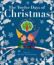 The Twelve Days of Christmas - Story Snug