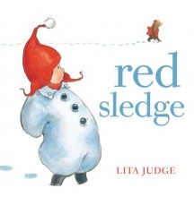 Red Sledge - Story Snug