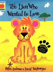 The Lion Who Wanted to Love - Story Snug