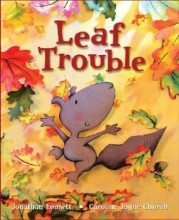 Leaf Trouble