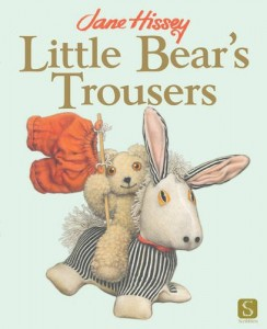 Little Bear's Trousers - Story Snug